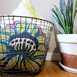 Ep. 16: Decorating in a Shared Space