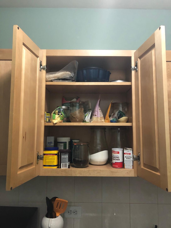 Baing Cabinet