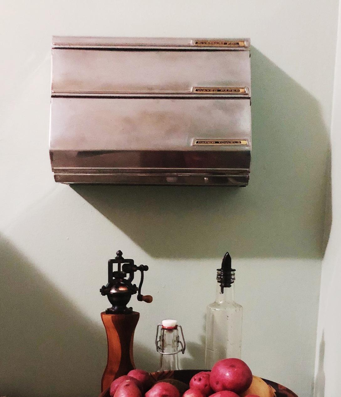 Foil Dispenser