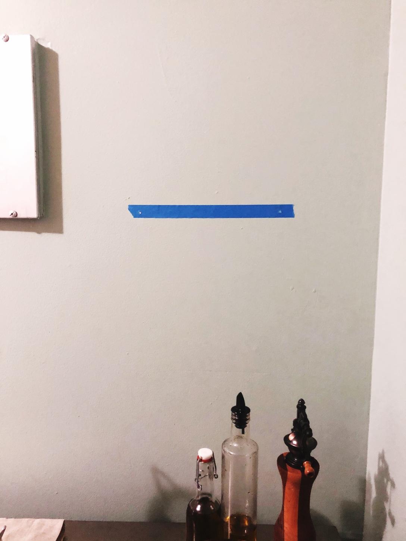 Hanging Technique