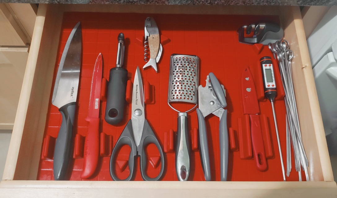 Sharps Drawer