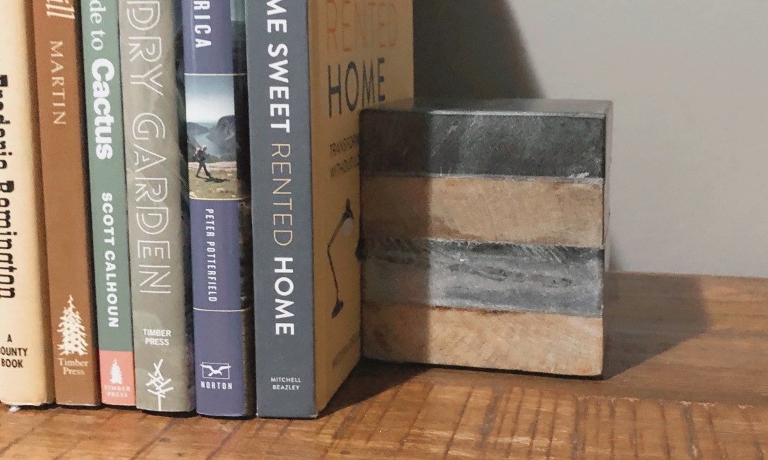 Bookend Final