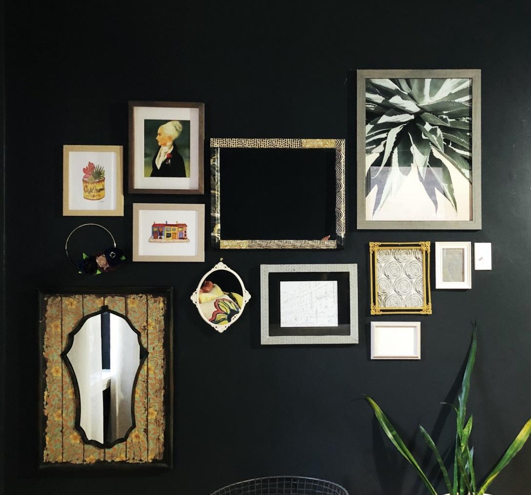 Gallery Wall Mirror